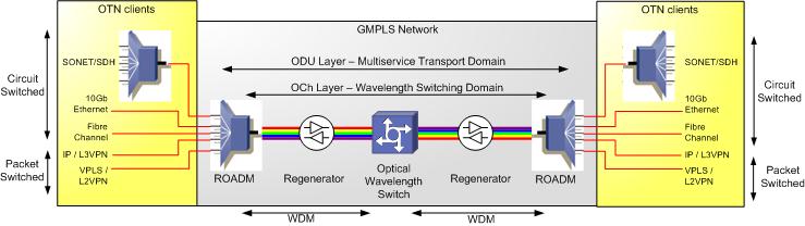 Optical Network Equipment