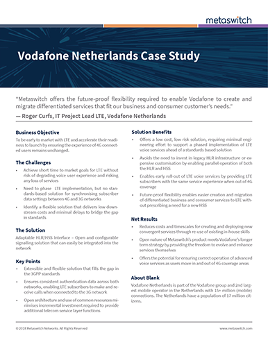 vodafone corporate case studies Home media & nieuws case studies vodafone case study vodafone case study g4s cash solutions 21 dec 2011 09:55 g4s looks to transform its business geldloper g4s is the world's leading international security solutions group in the netherlands, its g4s cash solutions division is continuously looking for.